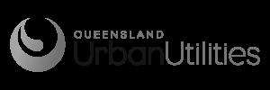 Queensland Urban Utilities logo