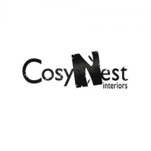 Cosy Nest Logo
