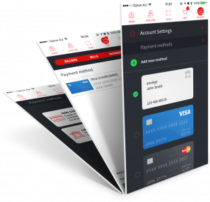 Sniip App Payment Gateways