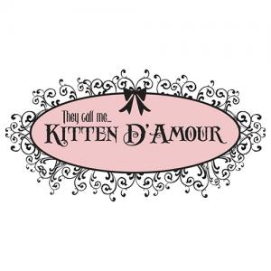 Kitten D'Amour Logo