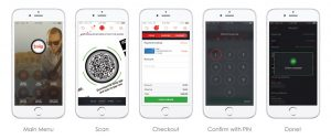 sniip Retail - Scan to buy on your smartphone