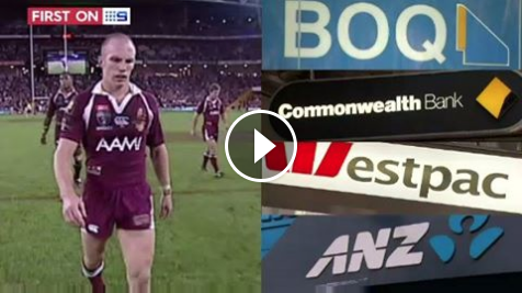Darren Lockyer takes on the Big 4 banks and BPAY