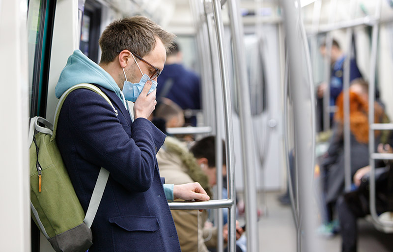 Coronavirus fears continue